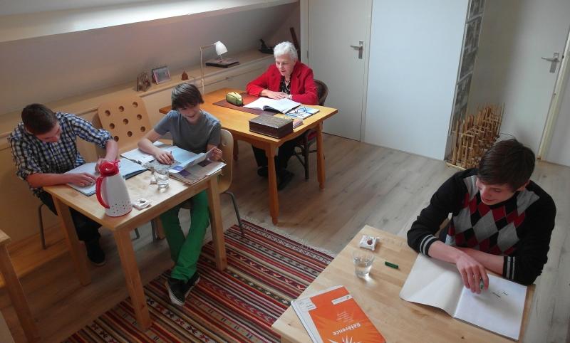 examentraining-luntren-begeleiding